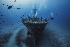 Picture of Hai Siang Wreck