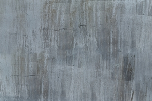 Picture of Grey Wall with Streaks