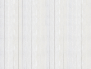 Picture of Vertical White Planks Wall