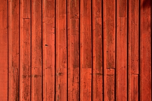 Picture of Red Planks