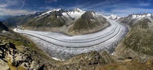 Picture of Aletschgletscher