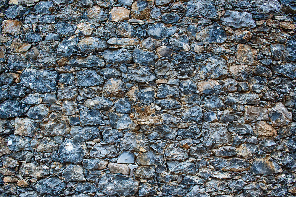 Picture of Old Stone Wall 3
