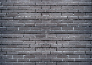 Picture of Grey Brick Wall
