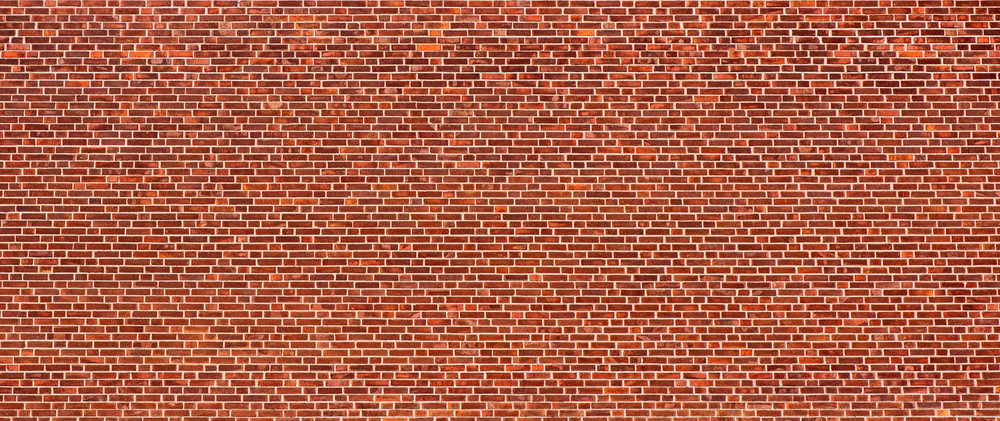Picture of Brick Wall Panorama