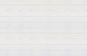 Picture of Horizontal White Planks Wall