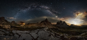 Picture of Galaxy Dolomites