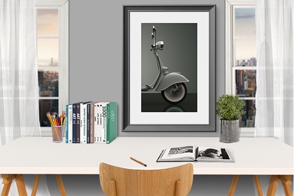 Picture for category Moped
