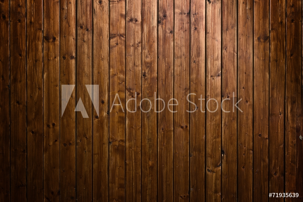 Picture of Brown Wood Texture