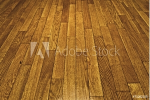 Picture of Old Parquet