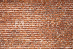 Picture of Brick Wall Background