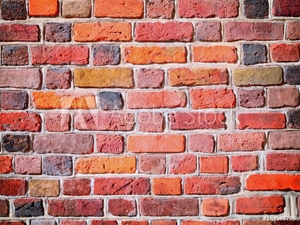 Picture of Background brick wall
