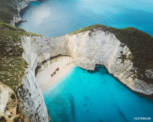 Picture of Shipwreck Beach, Greece