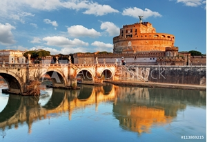 Picture of Angelo Castel - Rome, Italy