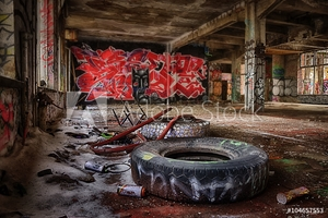 Picture of Graffiti